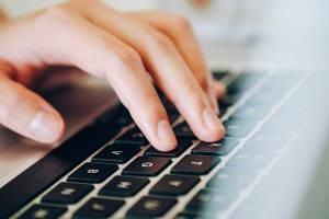 teclado computador notebook