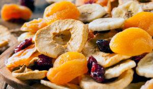 Métodos para Desidratar Frutas em Casa