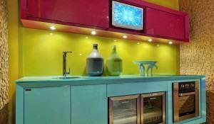 cozinha quitinete