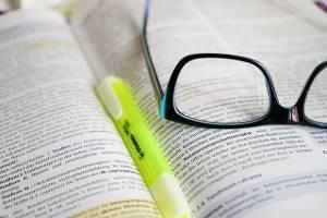livro oculos estudos