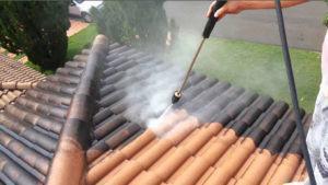 Como Limpar Telhados