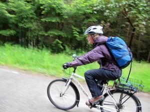 Dicas para Viajar de Bicicleta