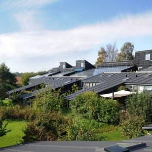 cohousing paineis solares