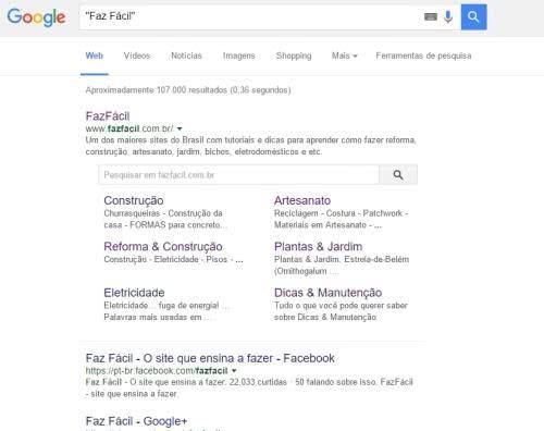 aspas google
