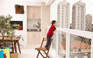 Casa Mais Segura para Crianças