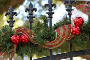 Decora 231 227 O Externa Para O Natal Fazf 225 Cil