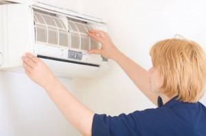 Como Limpar o Filtro do Ar Condicionado