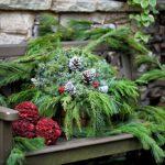 Decoração Externa para o Natal
