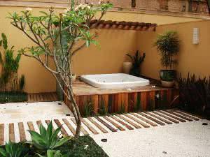 banheira spa