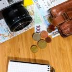 Economize no Intercâmbio Trabalhando Durante a Viagem