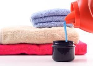 amaciante toalhas