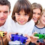 Videogame em Família: Confira os Melhores Jogos