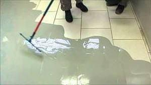 aplicação porcelanato liquido