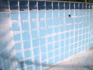 rejunte piscina