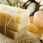 Receitas de Sabonetes Artesanais com Glicerina