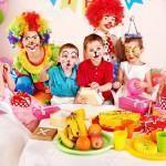 Faça uma Festa Infantil Gastando Pouco