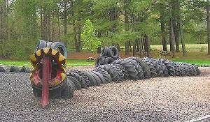 dragão pneus
