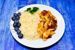 prato comida refeição