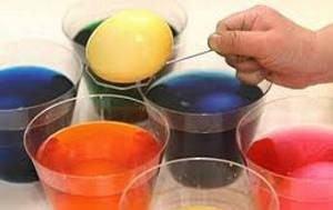 ovos tintas naturais