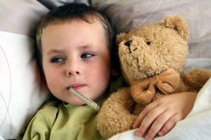 Bronquite na Infância: Como Prevenir