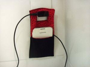 Bolsa para Recarga de Celular
