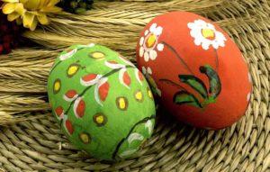Ovos de Páscoa: Chocolate Caseiro para Alegrar a Festa