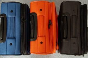 As Melhores Malas para Viagens Internacionais