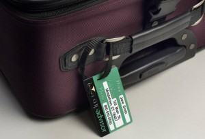Acessórios para Malas de Viagem