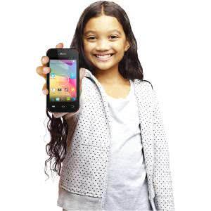 celular app criança
