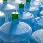 Cuidados com Água Mineral de Garrafão