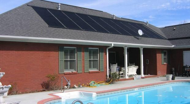 Aquecimento Solar para Piscinas