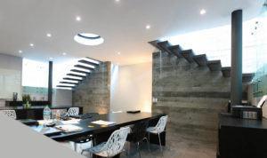 c8361d4e5 Iluminação Natural na Arquitetura