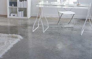 cimento queimado piso