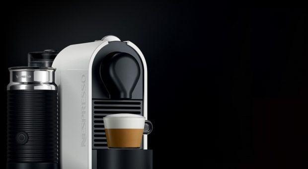 Cafeteiras de Cápsulas Tipo Nespresso