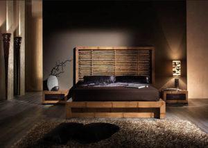Uso do Bambu na Decoração de Interiores