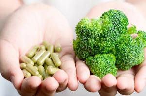 pilula brocolis