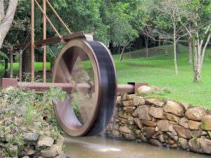 roda d´água