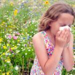 Plantas que Causam Alergias