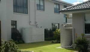 cisterna vertical agua da chuva