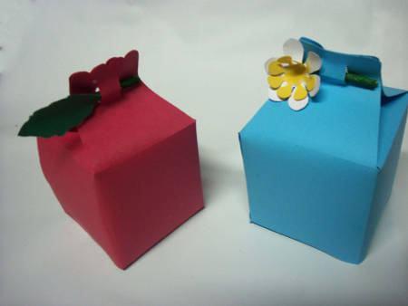 caixa especial incrementada
