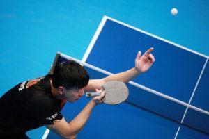 Regras Básicas para Jogar Ping Pong