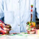 Como Combinar Cores no Artesanato