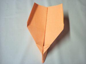 Avião de Papel que Voa: Tipo Planador