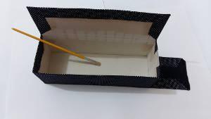 caixa cartonagem
