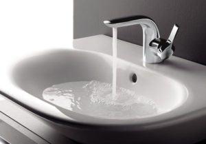 Escolha a Torneira Ideal para Banheiros e Lavabos