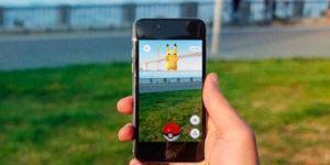 Benefícios do Pokémon Go e Jogos de Realidade Aumentada