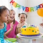 Organize uma Festa de Aniversário Infantil em Casa