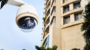 Segurança nas Áreas de Lazer de Condomínios