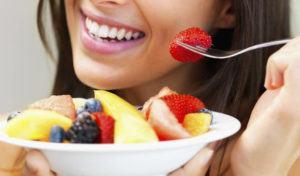 Entre em Forma para o Verão com Alimentos da Primavera