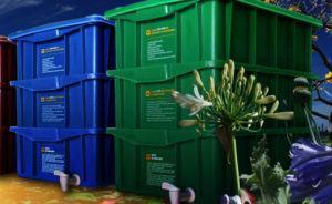 Composteiras para Casa ou Apartamento: Seja Sustentável